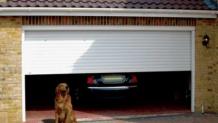 otomatik kepenk panjur garaj kapısı